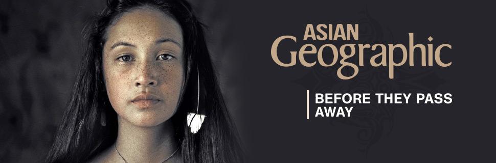 Asian Geoprahic