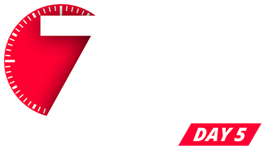 Seven Days of Deals - Day 5